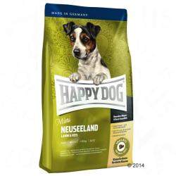 Happy Dog Mini Neuseeland 2x4kg