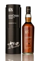 anCnoc 1975 Limited Edition Whiskey 0,7L 44,2%