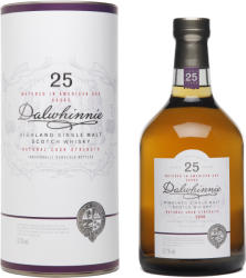Dalwhinnie 25 Years Whiskey 0,7L 52,1%