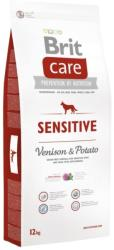 Brit Care Sensitive - Venison & Potato 2x12kg