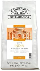 Compagnia dell' Arabica India Monsooned Malabar, szemes, 250g