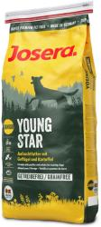 Josera Young Star 3x1,5kg