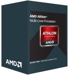 AMD Athlon X4 880K 4GHz FM2+