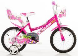 Dino Bikes 166R