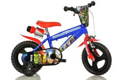 Dino Bikes Avengers 12 (412UL-AV)