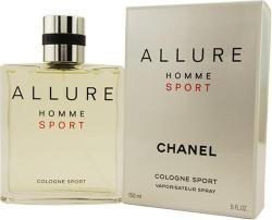 CHANEL Allure Homme Sport EDC 150ml Tester