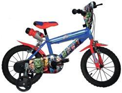 Dino Bikes Avengers 16 (DN416U-AV)