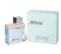 Dsquared2 She Wood Crystal Creek Wood EDP 100ml