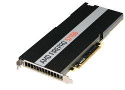 AMD FirePro S7150 8GB GDDR5 PCIe (100-505929)