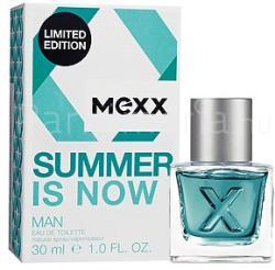 Mexx Summer is Now Man EDT 30ml