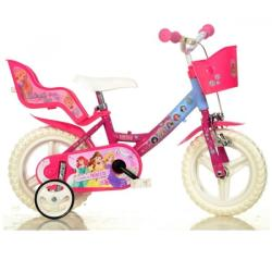 Dino Bikes Disney Princess 12