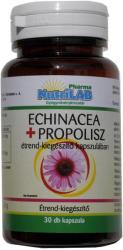 Nutrilab Echinacea és Propolisz kapszula - 30 db