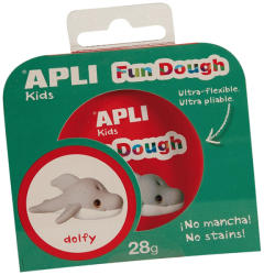 APLI Delfin gyurma - Dolfy