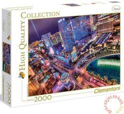 Clementoni Las Vegas 2000 db-os (32555)