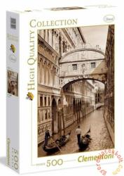 Clementoni Velence 500 db-os (35005)