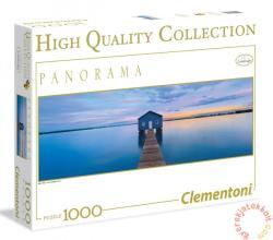 Clementoni Panoráma Puzzle - Blue Calm 1000 db-os (39330)