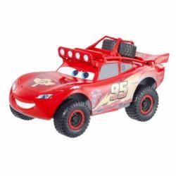 Mattel Disney Cars - Masinuta McQuenn (DHM17)