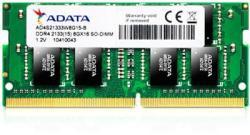 ADATA 8GB DDR4 2133MHz AD4S2133W8G15-B