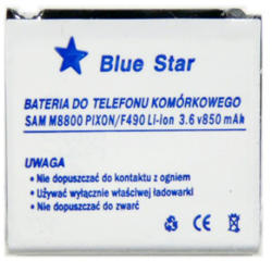 Compatible Samsung Li-Ion 800mAh AB563840