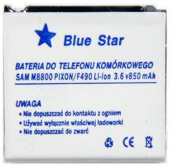 Utángyártott Samsung Li-Ion 800mAh AB563840