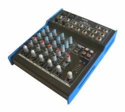 Master Audio MX6S