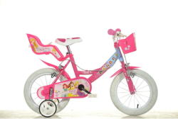 Dino Bikes Disney Princess 14