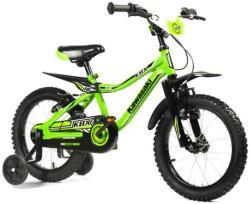 ATK bikes Kawasaki 16
