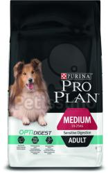 PRO PLAN Medium Adult Sensitive Digestion 7kg