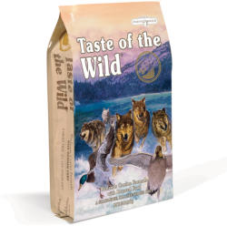 Taste of the Wild Wetlands Canine Formula 13kg