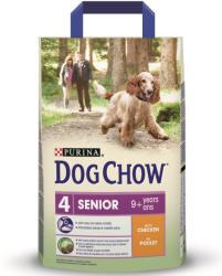 Dog Chow Senior Chicken 14kg