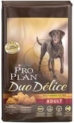 PRO PLAN Duo Délice Adult Chicken & Rice 10kg