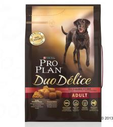 PRO PLAN Duo Délice Adult Salmon & Rice 2x10kg
