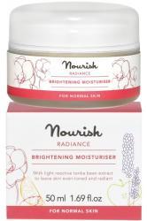 Nourish Radiance bio hidratáló krém normál/érett bőrre 50ml