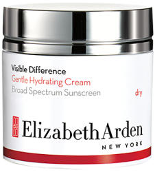 Elizabeth Arden Visible Difference Gentle Hydrating Cream nappali krém száraz bőrre 50ml