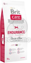 Brit Care - Endurance Duck & Rice 3x12kg