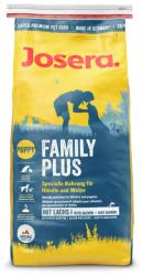 Josera Family Plus 2x15kg