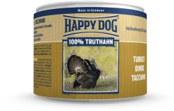 Happy Dog Truthahn Pur - Turkey 400g