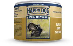 Happy Dog Truthahn Pur - Turkey 400g