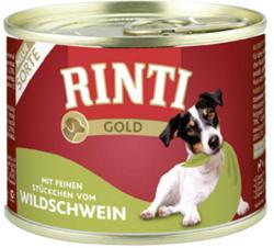 RINTI Gold - Boar 185g