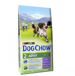 Dog Chow Adult Lamb 14kg
