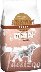 ARATON Adult Active 15kg