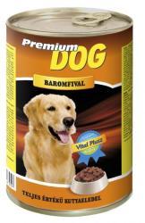 Premium Dog Poultry 1,24kg