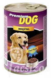 Premium Dog Calf 1,24kg