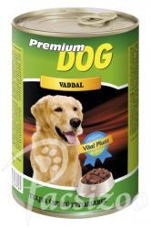 Premium Dog Venison 1,24kg