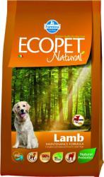 Farmina ECOPET Natural - Lamb Mini 14kg