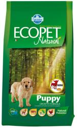 Farmina ECOPET Natural - Puppy Mini 14kg