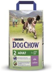 Dog Chow Adult Lamb 2,5kg