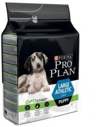PRO PLAN OptiStart Large Athletic Puppy 2x12kg