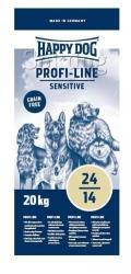 Happy Dog Profi-Krokette Sensitive 24/14 20kg