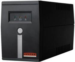 Lestar MC-655ssu AVR 2xSCH USB